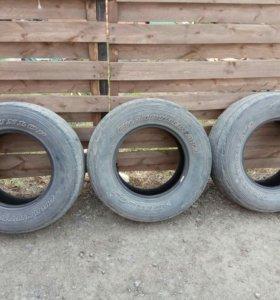 Dunlop Grandtrek AT3 245/70 R16