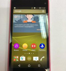 Sony Z1 compact