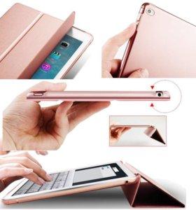 Smart Case для iPad 2-3-4 с мягкой крышкой