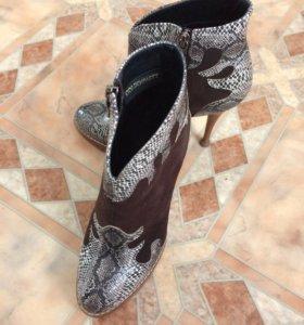 Ботинки для Крутышек
