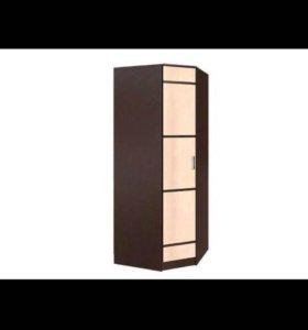 Мебельные шкафы угловые
