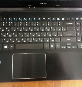 Ноутбук Acer Aspire V