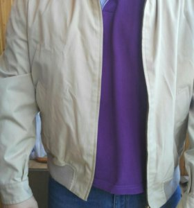 Burberrys куртка