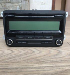 Аудиосистема RCD 310