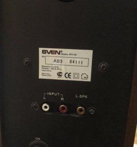 Колонки Sven sps-702