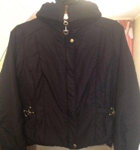 Куртка 46-48 новая зимняя