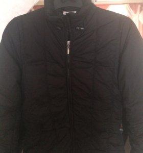 Куртка 46-48новая,осенняя