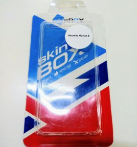 Чехол для Huawei Honor 8 SkinBox Фирменный