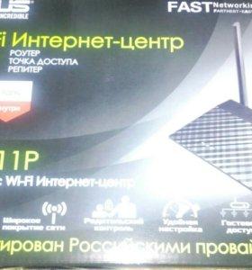 Роутер ASUS RT-N11P
