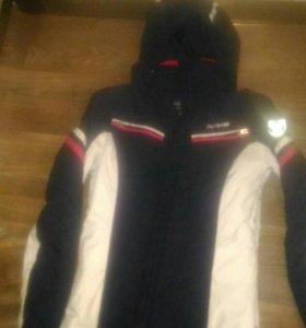 Продам куртку(горнолыжная)