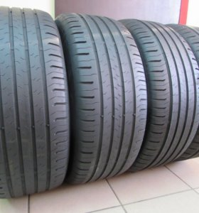 Continental ContiEcoContact 5 225/55 R16