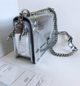 Новая брендовая сумка от Christian Dior