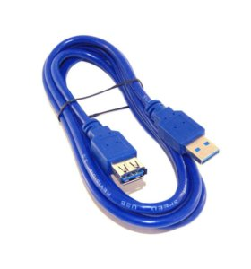 Удлинитель кабель USB 3.0 AMAF 1,8 м SmartBuy