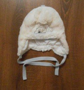 шапка зимняя Pupill