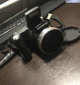 Фотоаппарат Olimpus sp 800