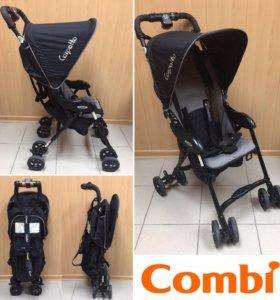 Японская коляска Combi Carpatto (CarMate)