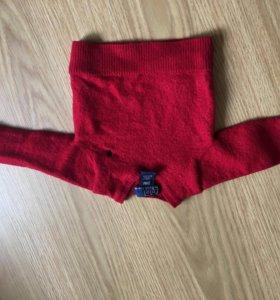 Пуловер поло оригинал