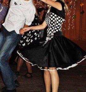 Праздничное/ выпускное платье