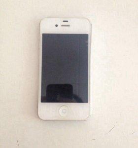 iPhone 4 s (8gb)