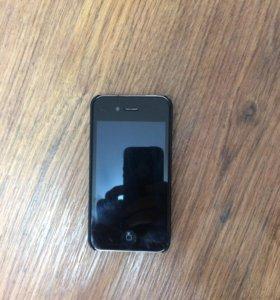 Продам iPhone4 16GB