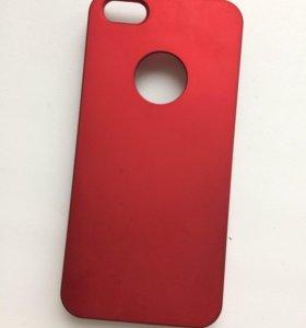 Чехол на iPhone 5s,5,se