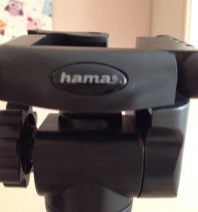 Штатив для фотокамеры