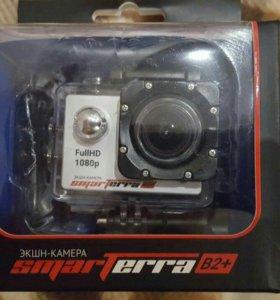 Гоупро (камера для подводнодных съемок)