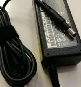 Зарядное HP новое 19.5v 3.33a