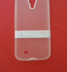 Защитный чехол с подставкой S4 i9500