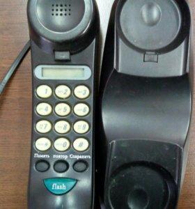 Телефон домашний проводной