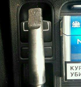 Оправка КМ3 / В18 с лапкой на внутренний конус