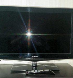 Телевизор дюйм 32 Самсунг