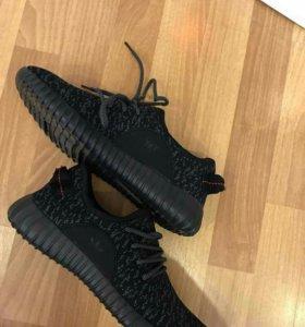 Кроссовки Adidas yeezy мужские