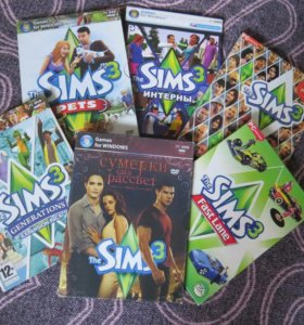 The Sims 3 на пк