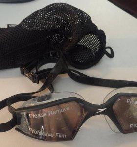 Очки для плавания Aquapulse Max