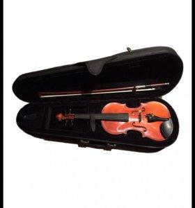 Скрипка Strunal Cremona