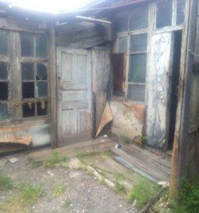 Продаю дом  2 сотки