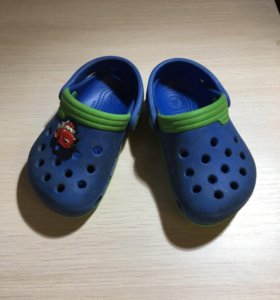Сабо Crocs C6