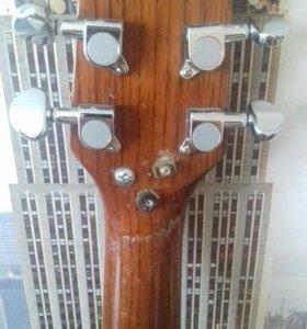 Гитара б.У