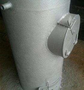 Печь финка банная