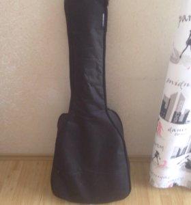 Акустическая гитара Fender CD60