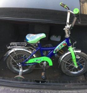 Продам велосипед 2000