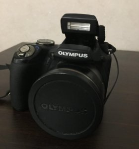 Фотоаппарат-бинокль
