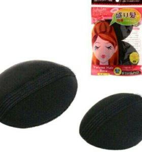 Новые накладки Для объема волос