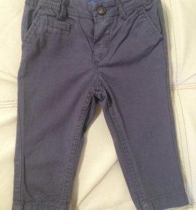Брюки H&M, джинсы ESPRIT и C&A