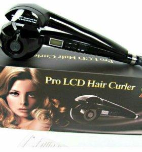 Профессиональный стайлер PRO hair curler