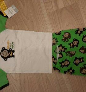 Новые пижамы Karters 5t