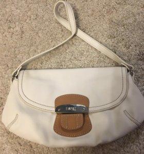 Новая сумка клатч Esprit