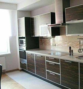Сборка и установка кухонь
