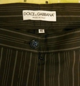 Брюки женские Dolce & Gabbana